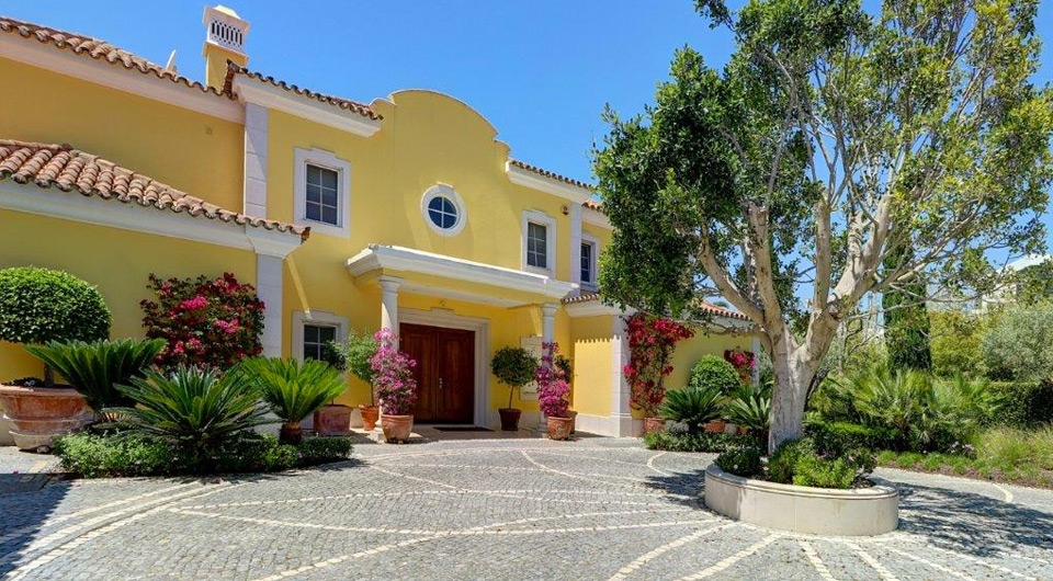 Loulé,3 Bedrooms Bedrooms,4 BathroomsBathrooms,Villa,EAV-2051